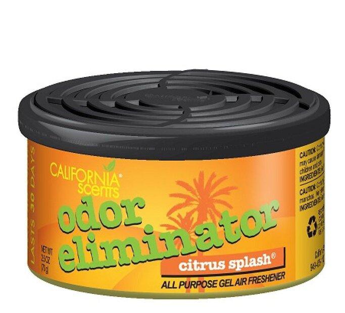 Eliminátor pachu citrusové plody