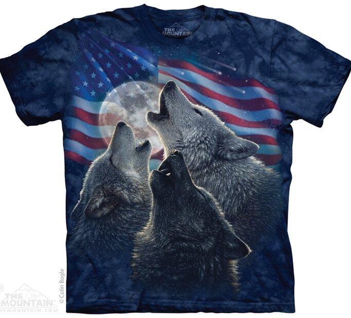 Wolf Trinity America