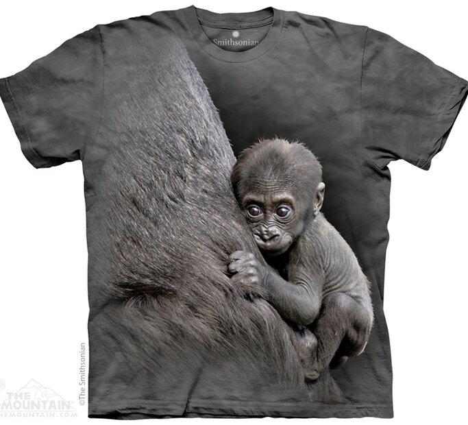 Kibibi Baby Lowland Gorilla