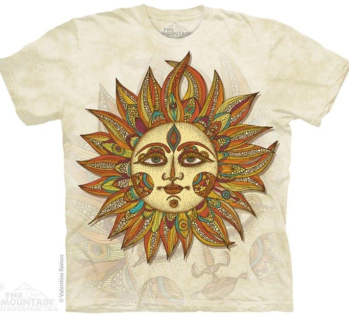 T-Shirt Helios