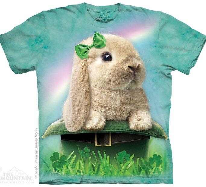 Irish Bunny Adult