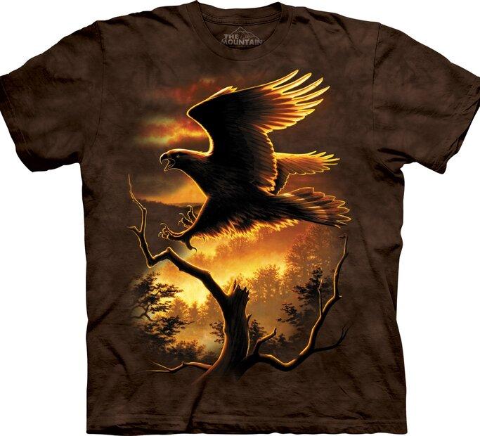 Golden Eagle Adult