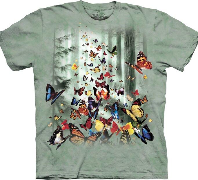 Pillangók póló