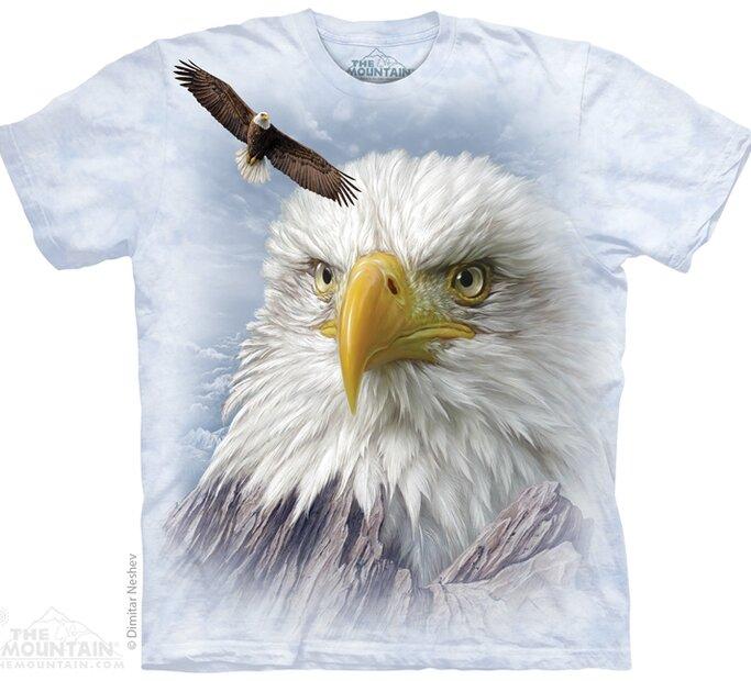 T-Shirt Adlerberge