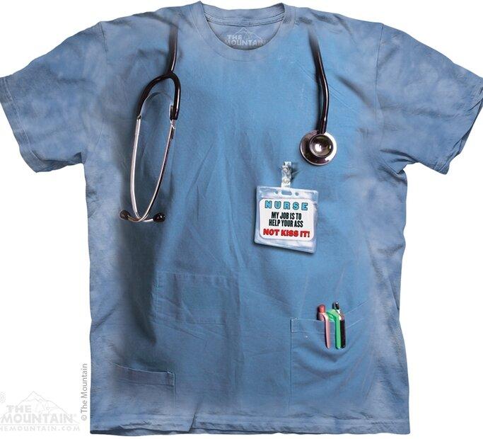Nurses Job Adult