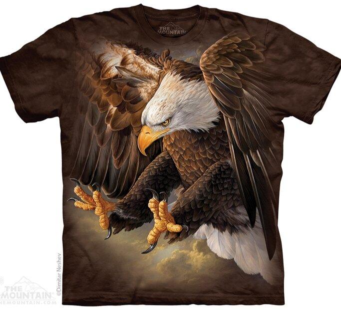 T-Shirt Freier Adler