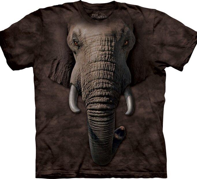 T-Shirt Elefant Elfie