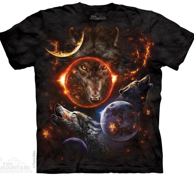 Cosmic Wolves