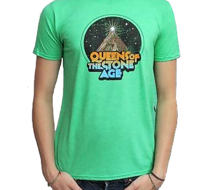 Tričko Queen Space Mountain