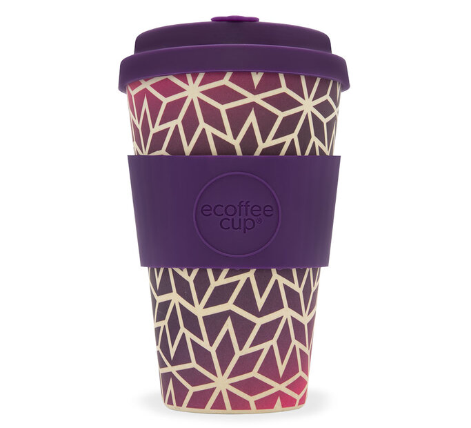 Bambusový ecoffee cup Stargrape