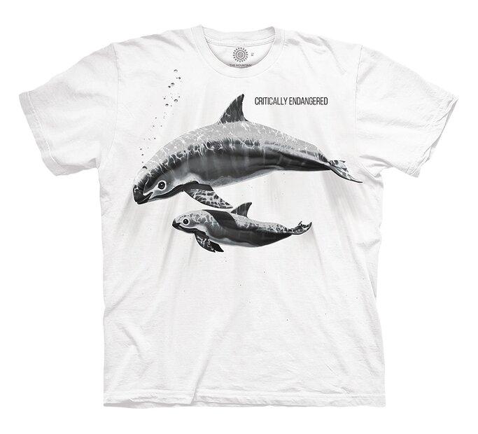 Tričko Protect V ohrození