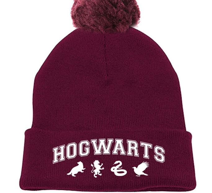 Beanie čiapka Harry Potter Rokfort