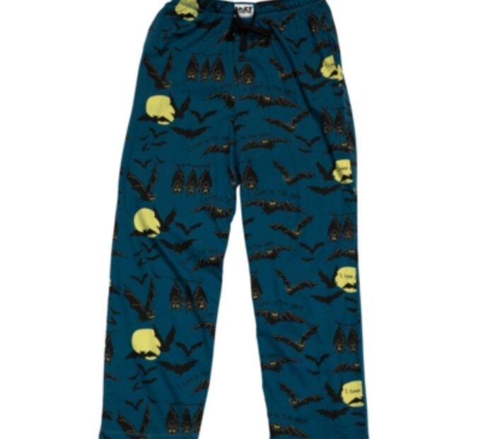 Pánske pyžamové nohavice Ja v Noci Spím