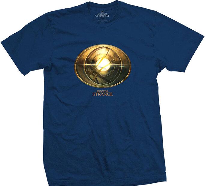 Tričko Marvel Comics Doctor Strange Amulet
