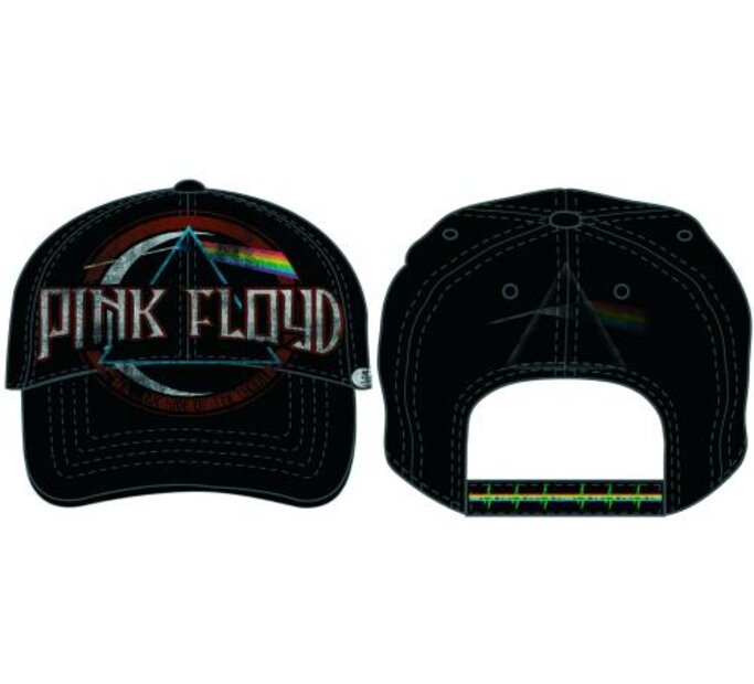 Šiltovka Pink Floyd Dark Side of the Moon