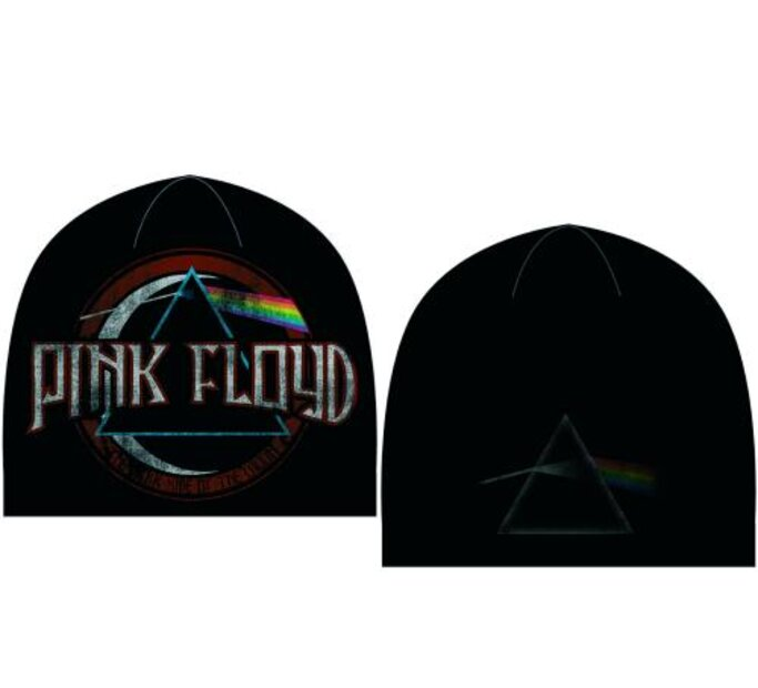 Beanie čiapka Pink Floyd Dark Side of the Moon