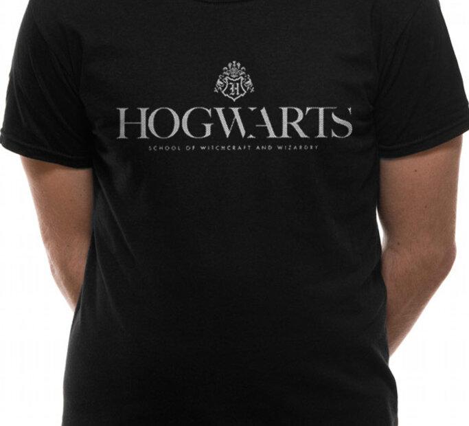 Tričko Harry Potter Rokforstská stredná škola čarodejnícka