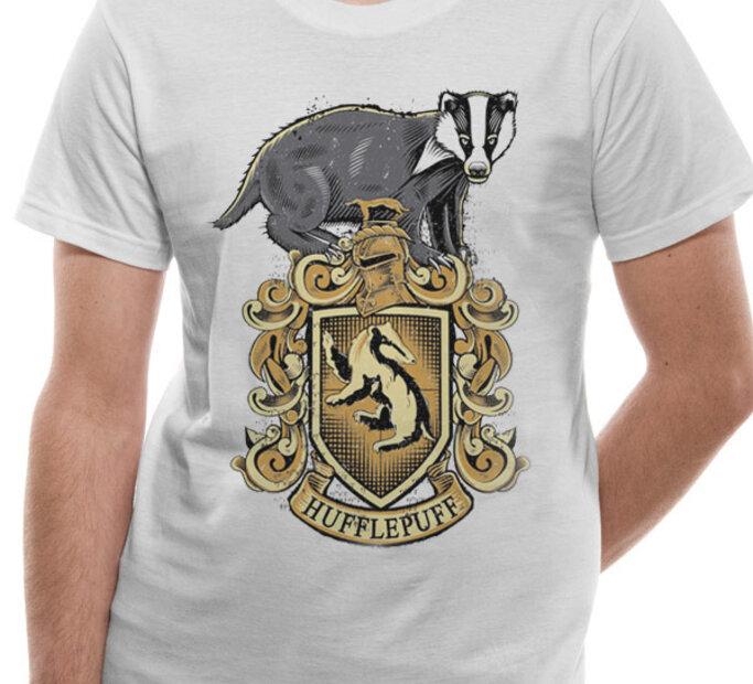 Tričko Harry Potter - Bifľomor
