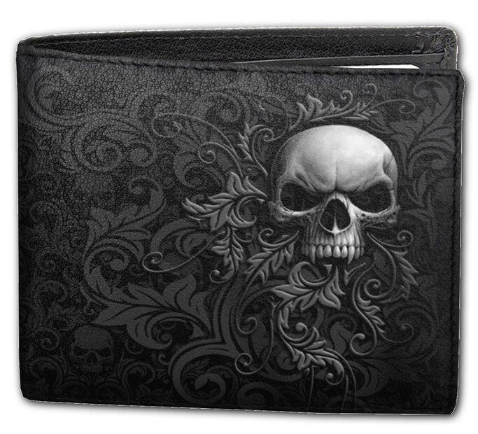 Pánska peňaženka Temný ornament