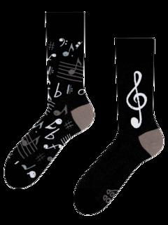Lustige Socken Musik