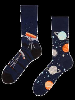Chaussettes Joyeuses Cosmos
