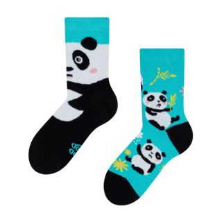 Good Mood Kids Socks Panda
