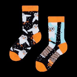 Good Mood Kids Socks Owls