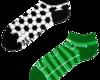 Gift idea Good Mood Low Socks Football