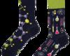 Gift idea Good Mood Socks - Chemistry