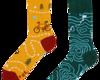 Sale Good Mood Socks - On the Road