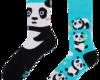 Original gift Good Mood Socks - Panda