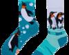 Lifestyle photo Good Mood Socks Penguins