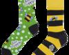 Potešte sa týmto kúskom Dedoles Good Mood Socks Bee Happy