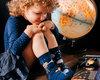 Lifestyle photo Good Mood Kids Socks Cosmos