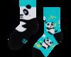 Potešte sa týmto kúskom Dedoles Good Mood Kids Socks Panda
