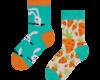 Sale Good Mood Kids Socks Carrot Rabbit