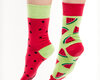 Lifestyle photo Good Mood Socks - Watermelon