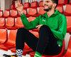 Gift idea Chaussettes Joyeuses Football