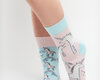 Sale Good Mood Socks - Unicorn