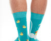 Gift idea Good Mood Regular Socks Ducks