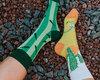 Original gift Good Mood Regular Socks Cactus