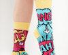 Gift idea Good Mood Socks - Comics