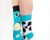 Sale Good Mood Socks - Cow