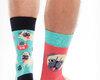 Gift idea Good Mood Socks - Pug Life