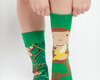 Gift idea Good Mood Socks Monkeys