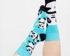 Pre dokonalý a originálny outfit Good Mood Socks - Panda