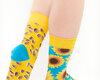 Sale Good Mood Socks - Sunflower