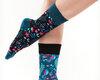 Sale Good Mood Socks - Secret garden