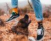 Lifestyle photo Good Mood Socks - Hiking
