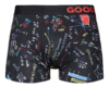 Pre dokonalý a originálny outfit Good Mood Trunks Mathematics